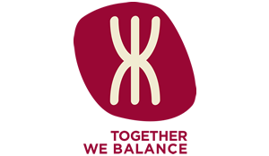 Together we balance
